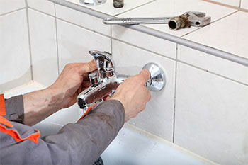 clear lake tx residential plumbing